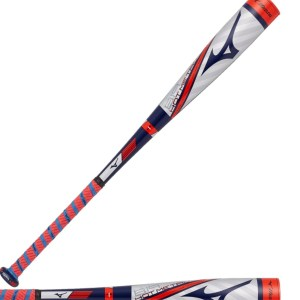 MIZUNO B19 HOT METAL BIG BARREL YOUTH USA BASEBALL BAT -10