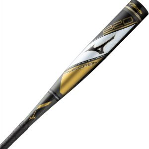MIZUNO B20 PWR CRBN BIG BARREL YOUTH USA BASEBALL BAT (-10)