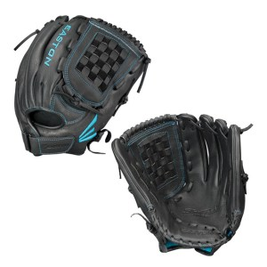 "EASTON BLACK PEARL FASTPITCH 12.5"" GLOVE"