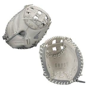 "EASTON GHOST FASTPITCH CATCHER'S 34"" GLOVE"