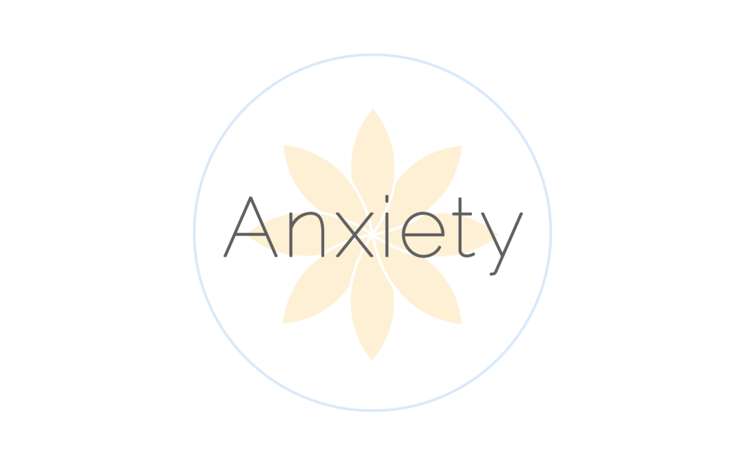 Anxiety – Medication isn't the only way