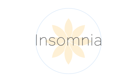 Insomnia – A symptom of something deeper?