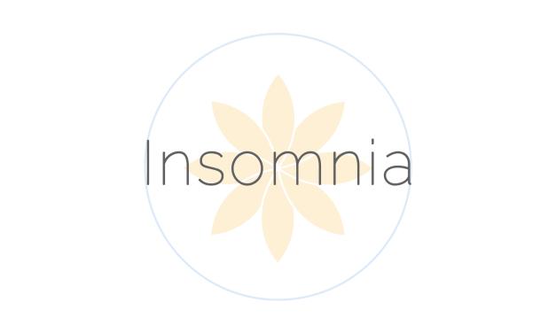 Insomnia – A symptom of something deeper?