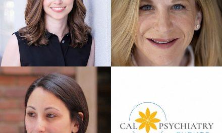 "Psych Media Night | August 24, 2021 – Annika Burnett, Lauren Moses, and Diana Lipson-Burge discuss the Apple TV series ""Physical"""
