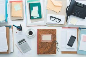 Wat is handig om bij te houden in je administratie?