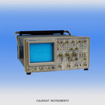 Analog Oscilloscopes