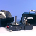 AMETEK RK Series (RK-50/ RK-100/ RK-200/ RK-300) Pneumatic Deadweight Tester with case of weights