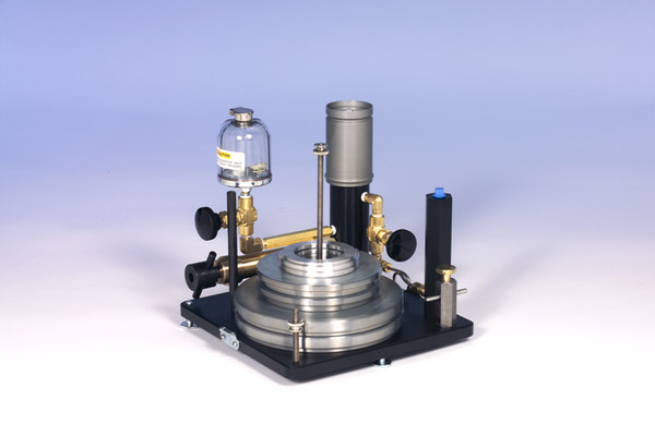 AMETEK HL Series Portable Hydraulic Deadweight Tester