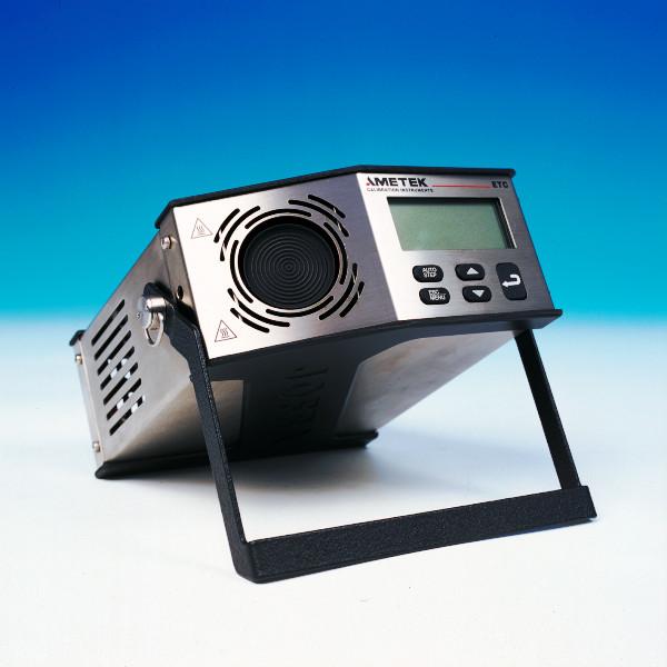 Ametek Jofra ETC400R Infrared Thermometer Calibrato