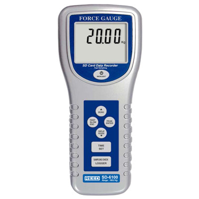 Reed SD-6100 Force Gauge