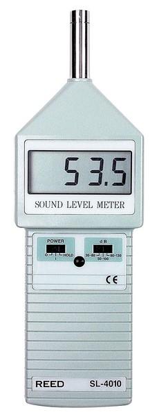 Reed SL-4010 Digital Sound Level Meter