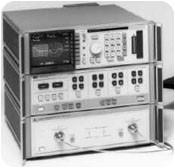Agilent/ HP 8515A S-Parameter Test Set