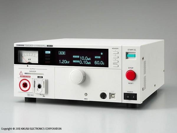 Kikusui TOS5300 Hipot Tester