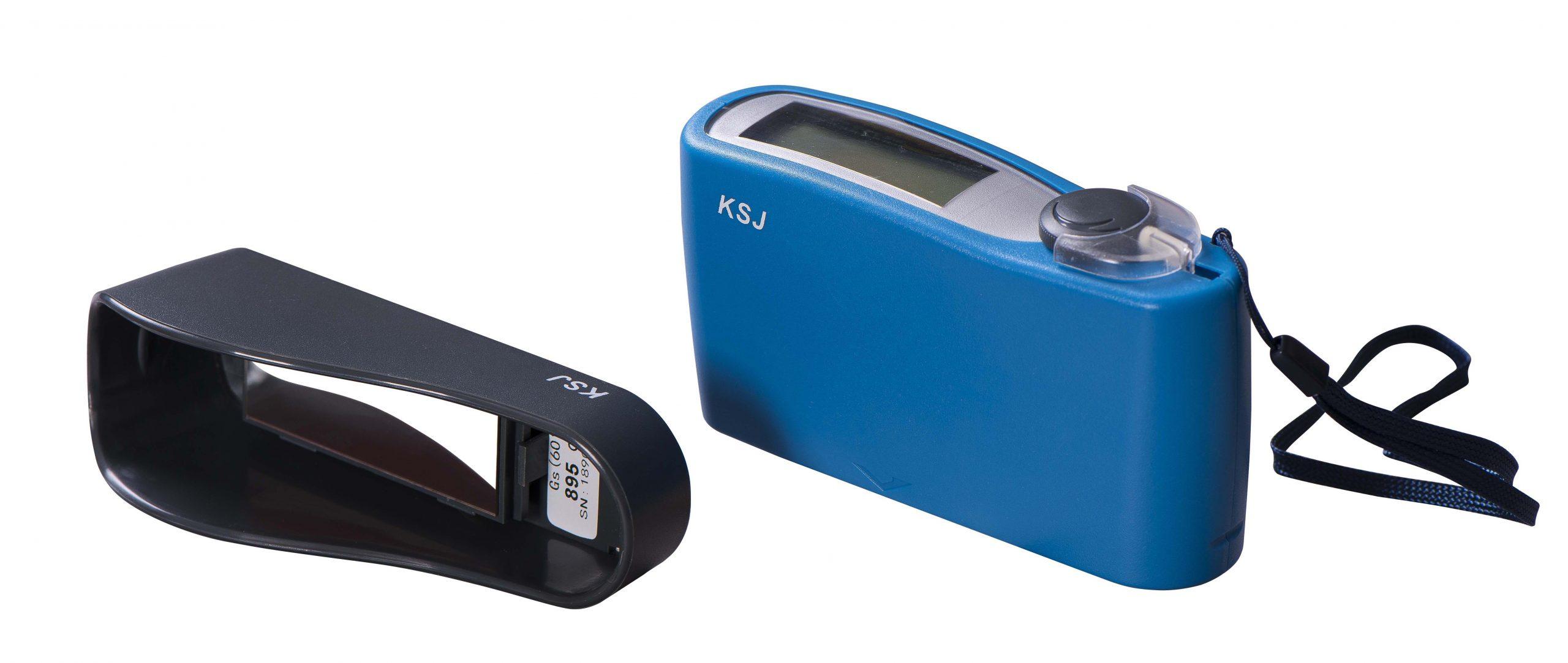 KSJ MG6-SM Gloss Meter for Metal