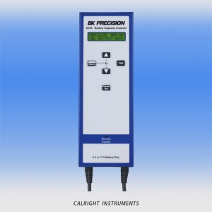 Battery Measurement/ Testers