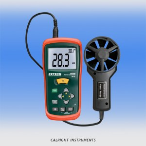 CFM/ CMM Anemometers