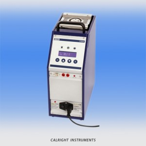 Dry Block / Dry-Well Temperature Calibrators