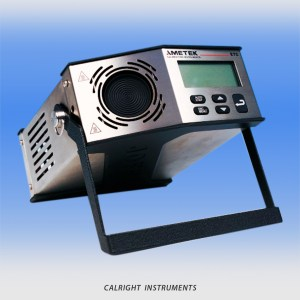 Infrared Thermometer Calibrators