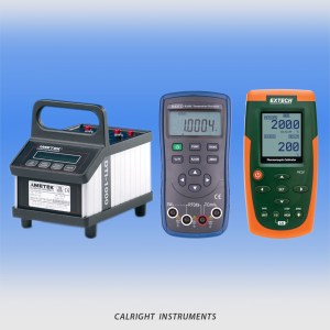 Thermometers/ Calibrators