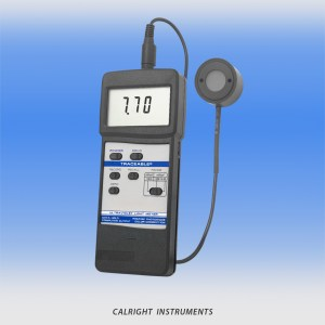 UV Light Meters