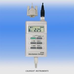 Noise Dosimeters