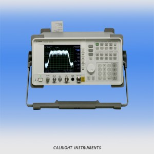 Spectrum Analyzers
