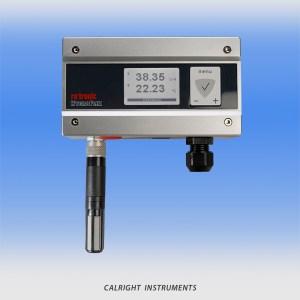 Humidity - Transmitters