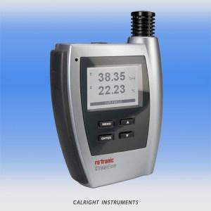Humidity - Laboratory Grade