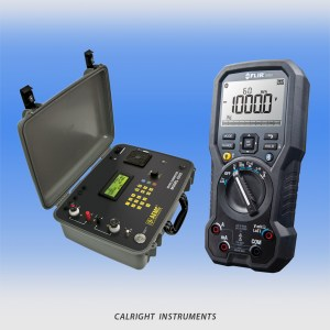 Meters / Multimeters