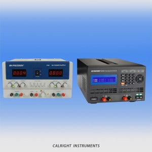 Power Supplies / AC Sources / Electronic Loads