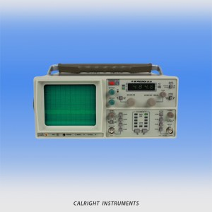 Benchtop Spectrum Analyzers