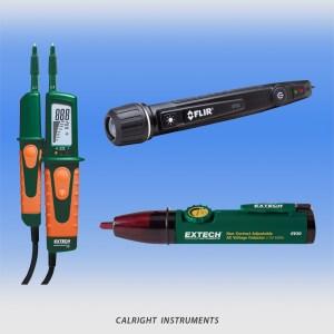 Voltage/ Current Detection