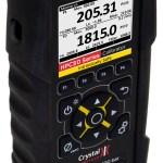 Crystal Engineering HPC50 (HPC51 / HPC2) Series Intrinsically Safe Pressure Indicator