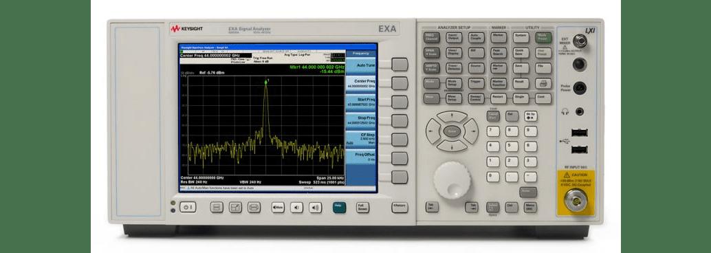 Agilent / HP N9010A EXA Signal Analyzer