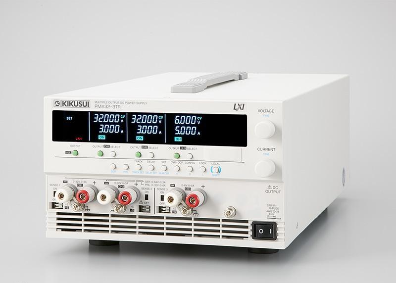 Kikusui PMX32-3TR DC Power Supply