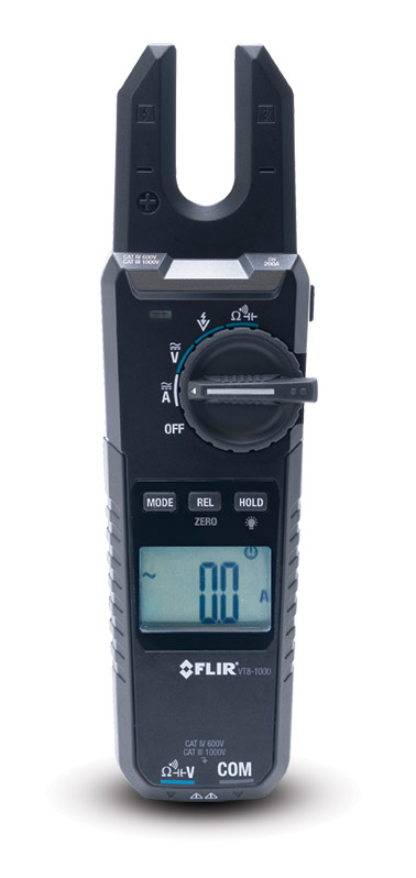 FLIR VT8-1000 Voltage, Continuity and current tester