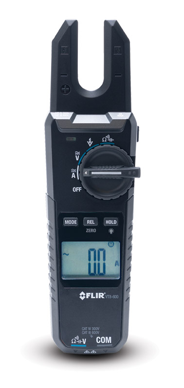 FLIR VT8-600 Voltage, Continuity and current tester