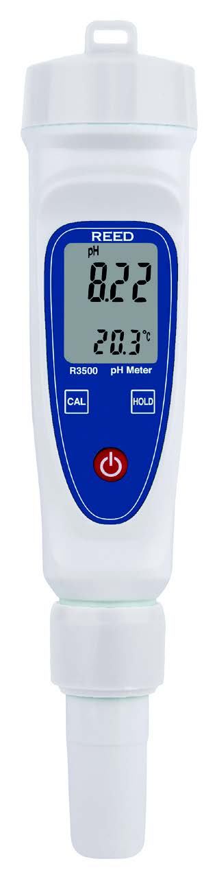 Reed R3500 pH Meter