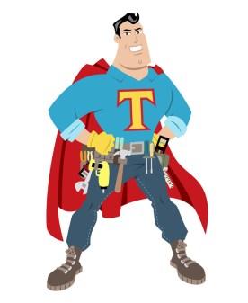 Handyman Hero