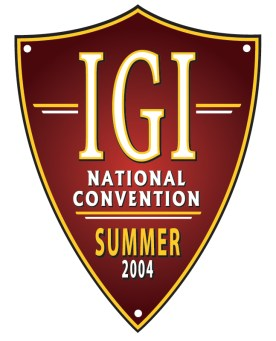 IGI Convention