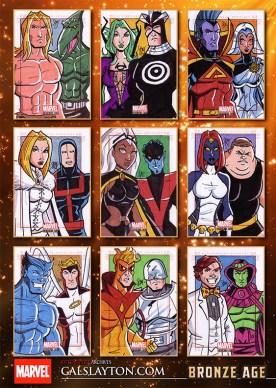 Marvel Bronze Age 01