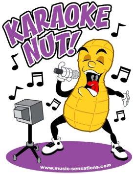 Karaoke Nut