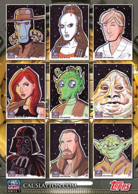 Star Wars Galaxy 01