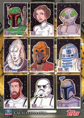 Star Wars Galaxy 02