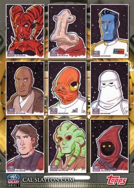 Star Wars Galaxy 04