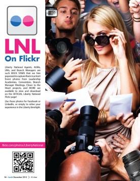 Magazine Layout 04
