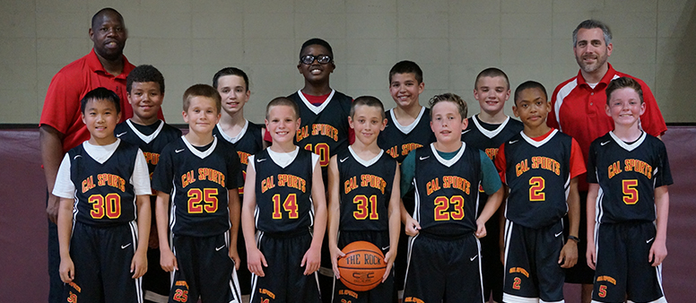 2016 5th Grade Nationals Page Banner