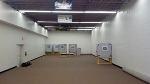 Absolute Archery Range