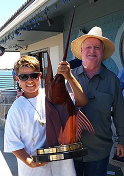 Photo courtesy of San Diego Sportfishing