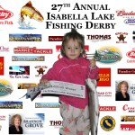 Lake Isabella Fishing Derby Is Back